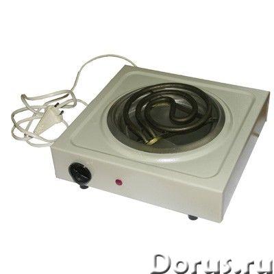 Посуда сад-огород зернодробилки сепараторы плитки электрические мясорубки - Техника для дома - Посуд..., фото 4