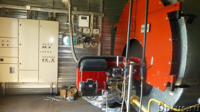 Котельная водогрейная модульная 6,0МВт - Промышленное оборудование - ООО Центрнасоссервис продает: 1..., фото 2