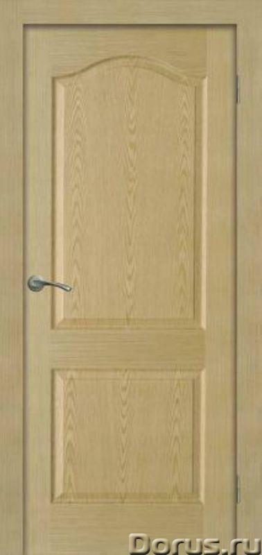 Продаю двери - Материалы для строительства - Продаю межкомнатные двери из массива хвойных и ценных п..., фото 3