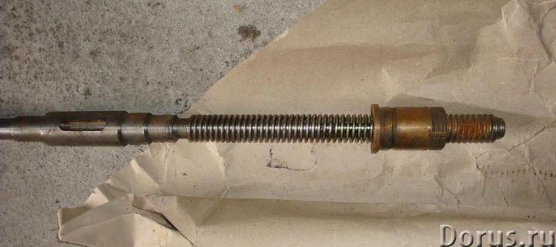 Винты ходовые 1к62, 6м12, ВМ-127 и т.д - Промышленное оборудование - Винт ходовой (РМЦ 1000) 1к62-11..., фото 1