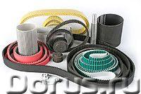 Ремни поликлиновые К,Л,М - Промышленное оборудование - Ремень поликлиновой 100К-630 - 10230 руб. рем..., фото 1